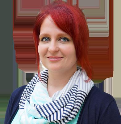 Franziska Wunderlich - Physiotherapie Potsdam