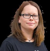 Stefanie Bölk