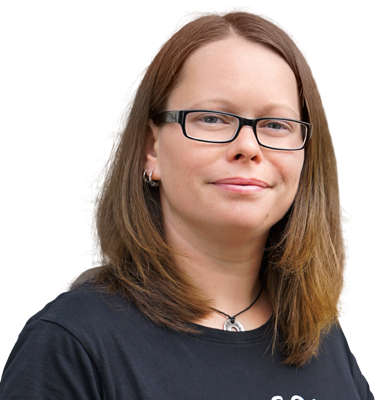 Stefanie Bölk - Physiotherapie Potsdam