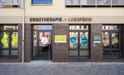 Ergotherapie Volkspark