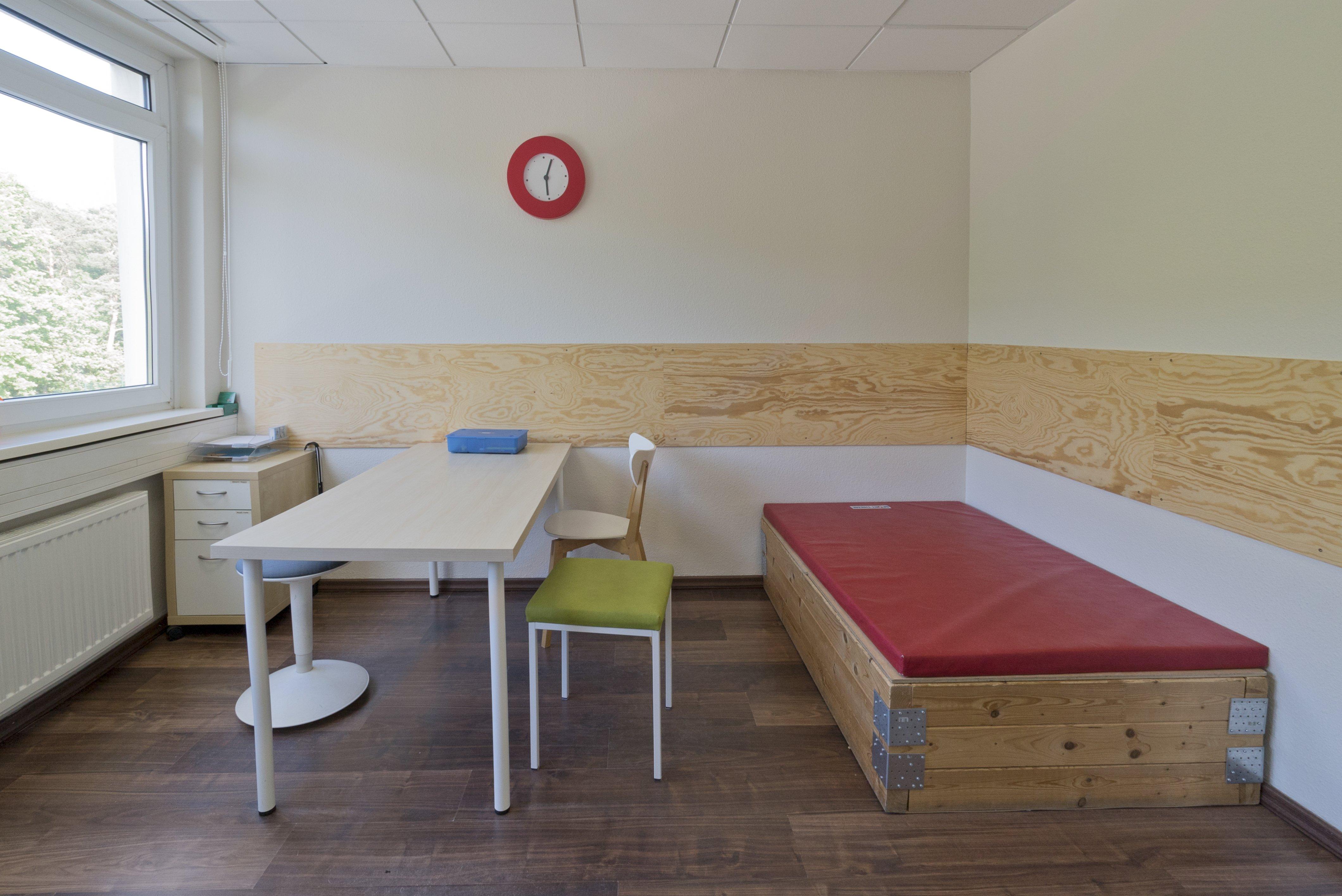 Ergotherapie Potsdam HNC