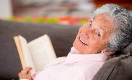 Geriatrie (Senioren)