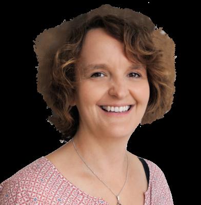 Stefanie Gadacz - Physiotherapie Potsdam