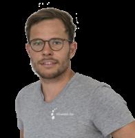 Alexander Ost - Physiotherapie Potsdam